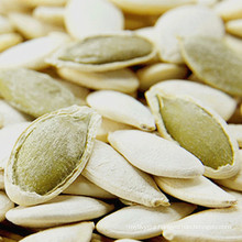 Peeled shine skin pumpkin seeds